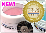 NEW! Perfect Match for CAD/CAM Restorations
