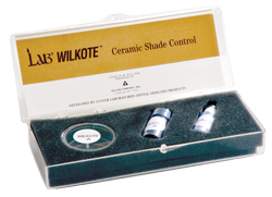 Lab® Wilkote Kit - Precious for Metal