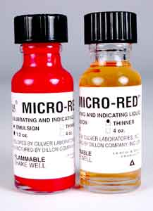 Micro-Red® Thinner