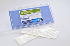 RIBBON THIN SAGGER TRAY LINERS- 2